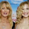 Kate Hudson édesanyja, Goldie Hawn 15 éve hagyta el Hollywoodot