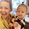Kate Hudson szívesen vállalna még gyermeket