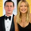 Kate Hudson tagadja, hogy valaha is randizott volna Brad Pitt-tel