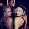 Kate Hudsonnal bulizott Britney Spears
