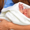 Kate Middleton elcserélte babáját!