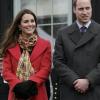 Kate Middleton és Vilmos herceg megint gazdik lettek: kiskutyát kaptak ajándékba