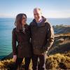 Kate Middleton és Vilmos herceg szomorú hírt osztott meg