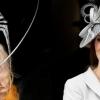 Kate Middletonnak megtetszettek Lady Gaga kalapjai