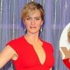 Kate Winslet viaszbabát kapott