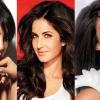 Katrina Kaif a világ legszebb indiai nője