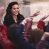 Katy Perry a budai várban forgatott