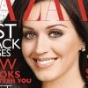 Katy Perry a Harper's Bazaarban