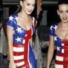 Katy Perry a megosztott