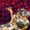 Katy Perry a Super Bowl új királynője