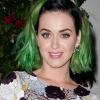 Katy Perry elutasítja John Mayert