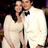 Katy Perry és John Mayer megajándékozott egy rajongót