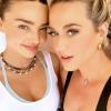 Katy Perry és Miranda Kerr már jógázni is együtt jár
