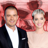 Orlando Bloom és Katy Perry elkezdte szervezni az esküvőjét