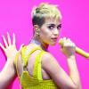 Katy Perry fejbe rúgta egyik rajongóját