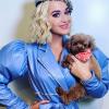 Katy Perry fürdőruhás fotóval ünnepelte születésnapját
