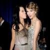 Katy Perry ki fogja cikizni Taylor Swiftet?
