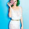 Katy Perry kiadót nyitott