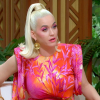 Katy Perry megmutatta, mi lett volna rajta a Met-gálán