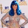 Katy Perry nem nézhette a Hupikék Törpikéket