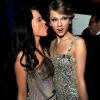 Katy Perry nem tervez visszavágni Taylor Swiftnek