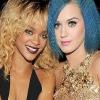 """Katy Perry: """"Szexelni fogok Rihannával!"""""""