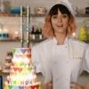 Katy Perry cukrászként népszerűsíti új kislemezét