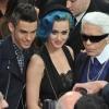 Katy Perry szinglinek vallja magát