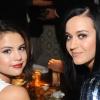 Katy Perry szívmelengető üzenetet küldött Selena Gomeznek