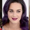 Katy Perry sokat küzdött, hogy önmagát adhassa