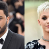 Katy Perryvel randizik The Weeknd?