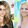 Ke$ha dalt írt Britney Spearsnek