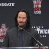 Keanu Reeves is bekerült a TCL Chinese Theatres halhatlanjai közé