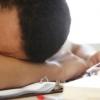 Kegyetlenség a tanulók számára a koránkelés