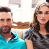 Keira Knightley & Adam Levine - Egy dal, két verzió