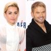 """Kellan Lutz: """"Miley csak a barátom"""""""