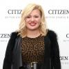 Kelly Clarkson büszkén vállalja gömbölyded alakját
