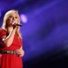 Kelly Clarkson már karácsonyi lázban ég