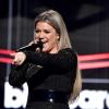 Kelly Clarkson számára a gyerekek az elsők a válás alatt is