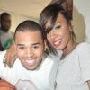 Kelly Rowland és Chris Brown együtt turnéznak