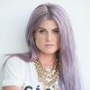 Kelly Osbourne kiborult! A lányok egyik legnagyobb problémájával szembesült a tévésztár
