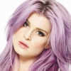 Kelly Osbourne új hajjal nyomul