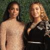 Kelly Rowland szerint nehéz volt Beyoncé árnyékában felnőni