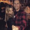 Kaley Cuoco két év házasság után költözött össze férjével