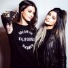 Kendall és Kylie Jenner 2015 legbefolyásosabb tinédzserei