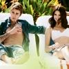 Kendall Jenner belezúgott Justin Bieberbe