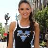 Kendall Jenner imád pomponlány lenni