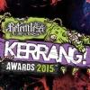 Kerrang! Awards: ők a nyertesek!