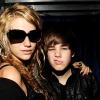 Ke$ha dalt írt Justin Biebernek