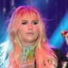 Kesha kis híján belehalt étkezési problémáiba